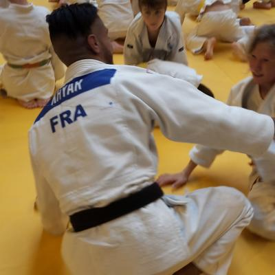 Rencontre équipe de France