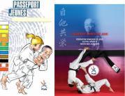 Passeports sportifs judo